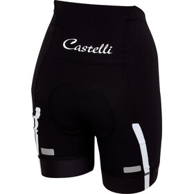 Castelli Velocissima Cycling Shorts Women white/black